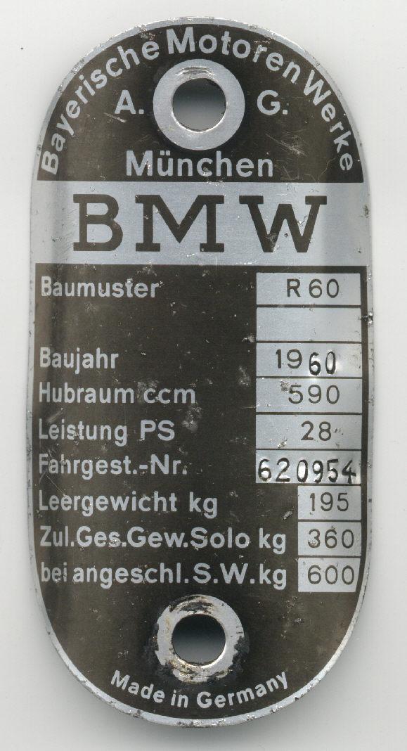 bmw motorcycle vin info – duane ausherman bmw motorcycles