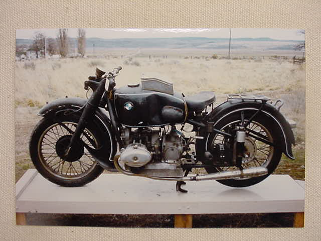 old photos bmw motorcycles , vintage, victoria, collector, classic